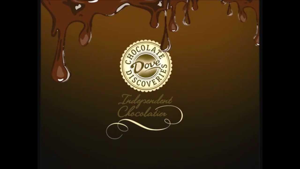 Serena Becker Dove Chocolate Discoveries Independent Chocolatier