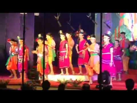 Kaanger Valley Academy karma dance