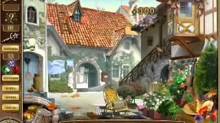 видео Мини игра Путешествие Кассандры