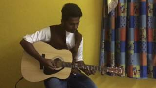 Download Hindi Video Songs - Thallipogathey/Vellipomaakey Guitar Version