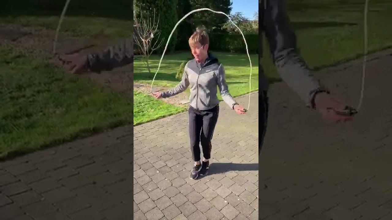 touwtjespringen