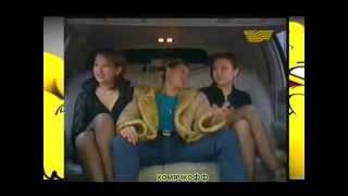 Казахский клип!!