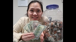 Vlog 430 ll Tất Tần Tật Các Mệnh Giá Tiền Đô La Mỹ Và Tiền Xu Của Mỹ Và Giá Trị Bao Nhiêu?