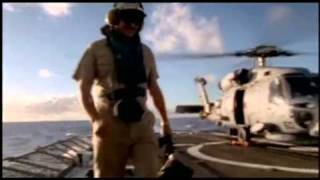 US Navy Chaplain Corps  Holy Helo.mp4