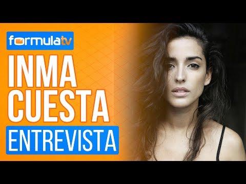 Inma Cuesta 'El accidente':
