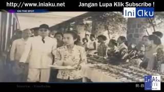 Usaha Pembunuhan Soekarno On The Spot Terbaru Trans 7