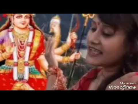 He Durga Maiya Saran Me Bula Liha DJ ChandanRaaz