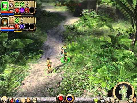 dungeon siege 2 part 6. |
