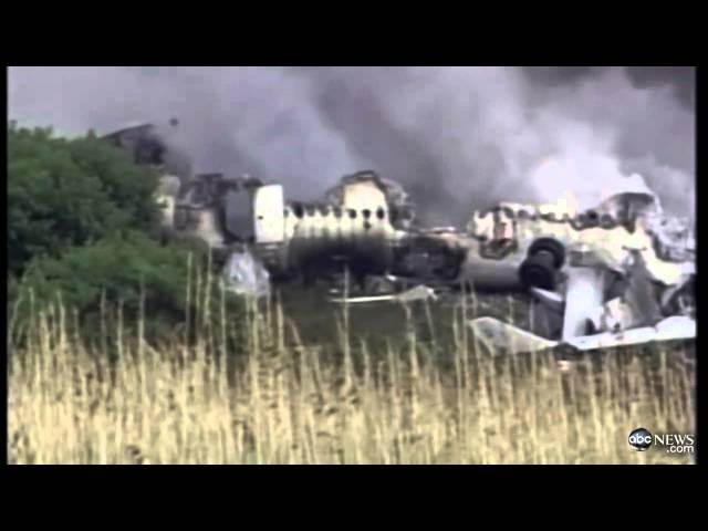Lone Survivor of 1987 Plane Crash Breaks Silence