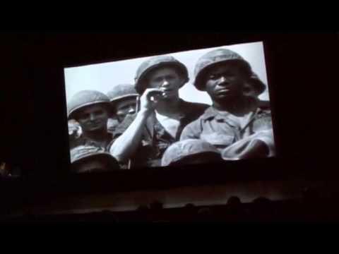 """Conferencia """"Historia del cine independiente estadounidense"""" por Richard Peña"""