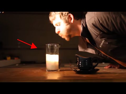 Realistic LED Candle (Lights, SMOKES, Smells, Etc) Innerworkings