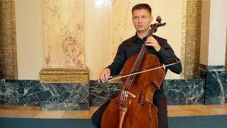 Staatsorchester Stuttgart - Musiker und ihre Instrumente - DAS VIOLONCELLO
