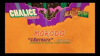 "MORODO ""Céntrate"" video dubplate -Chalice Warriors VOL4-"
