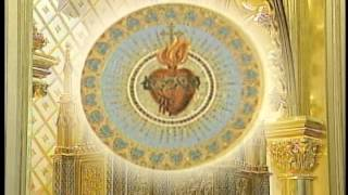 Litany of the Sacred Heart (long version)