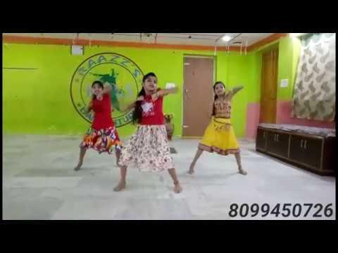 SWINGZARA SWINGZARA // JAI LAVAKUSA MOVIE COVER SONG// BY RDS DANCE STUDIO HYD