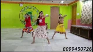 SWINGZARA SWINGZARA JAI LAVAKUSA MOVIE COVER SONG BY RDS DANCE STUDIO HYD