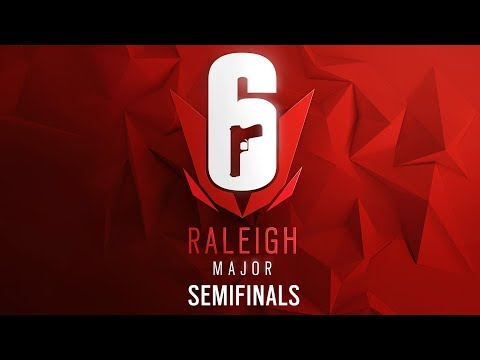 Rainbow Six | Six Major Raleigh 2019 – Playoffs – Semifinals