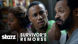 Survivor's Remorse | Ep. 203 Preview | STARZ