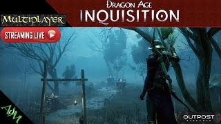 The Age With No Dragons - Dragon Age: Inquisition Live Stream