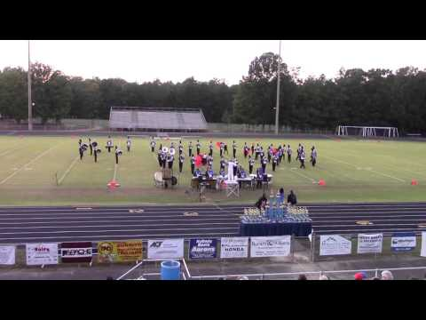2015 Showcase of Bands - Fort Defiance High School
