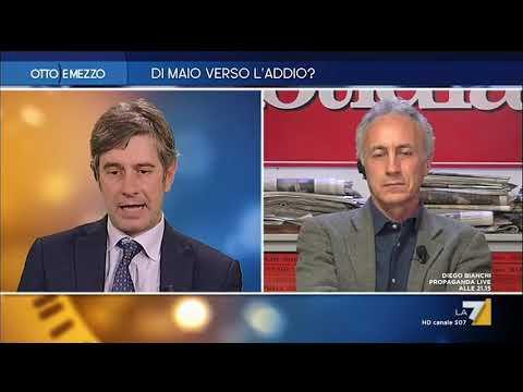 M5S, la profezia di Stefano Zurlo: 'Al governo è stato disastroso, vedo una progressiva ...