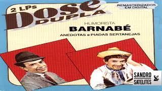 Humorista Barnabé 1979