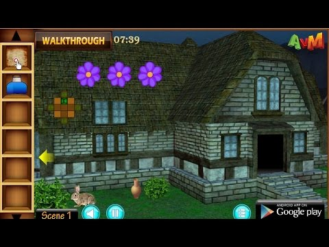 Avm wooden house escape walkthrough avmgames youtube for Minimalistic house escape 5 walkthrough