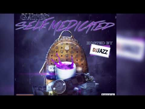Kevin Gates: Undefeated (Self Medicated Mixtape)