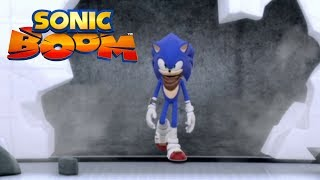 Download lagu Sonic Boom | Double Doomsday | Episode 14