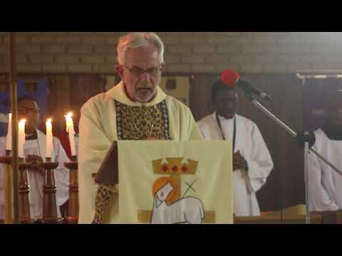 ANGLICAN STUDENT'S FEDERATION KZN REGION CONFERENCE 2018 3