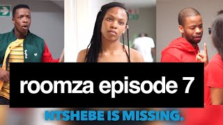 Download Skits By Sphe Comedy - Roomza Episode 1 - Ntshebe is missing (Skits By Sphe)