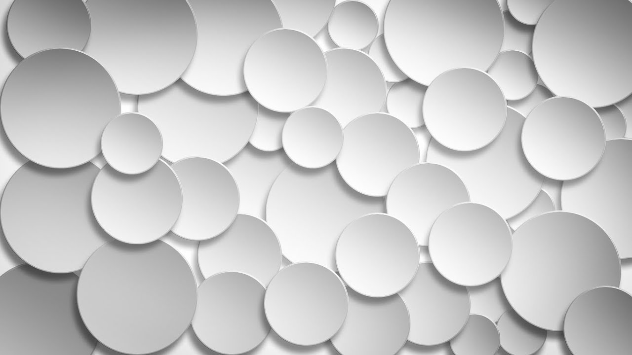 Graphic design circle wallpaper wallpaper gallery 3d design free
