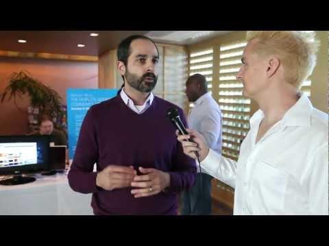 Content Marketing for Dummies - Joe Rosenblum CTO of Internet Brands Interview