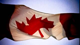 O Canada - National Anthem of Canada - Official French