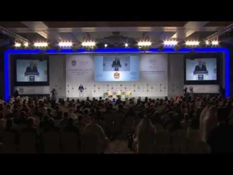 Dubai 2012 - Closing Plenary: Improving Global Decision-Making (English)