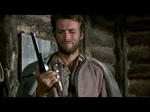 THE GOOD, THE BAD & THE UGLY - GERMAN DVD TRAILER