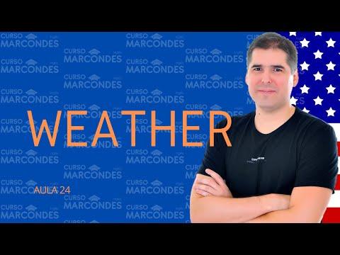Aula 24 - Weather