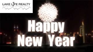 Happy New Years from Lake Life Realty