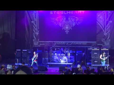 Steelheart - Like Never Before - M3 Festival, 2013