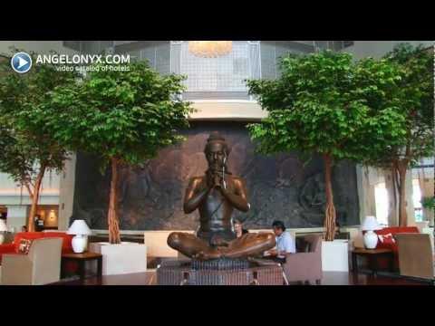 Royal Cliff Beach Hotel 5★ Hotel Pattaya Thailand