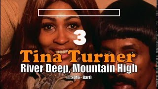 Tina Turner - River deep, Mountain High (Karaoke)