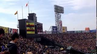 2015 阪神タイガース ファン感謝デー 金本知憲 新監督 挨拶 |リアル野球...