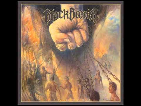 Black Breath - Arc of Violence