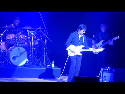 """Jeff Beck """"Cause We"""