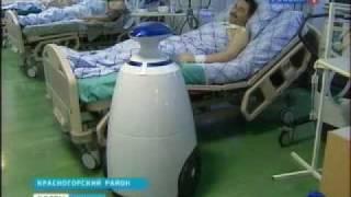Rbot Робот-помощник