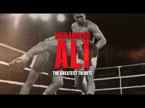 Muhammad Ali - The Greatest - RIP Tribute (Emotional HD)