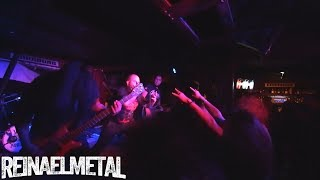 Evil Entourage - A Darkened Nation (en vivo) - Caradura