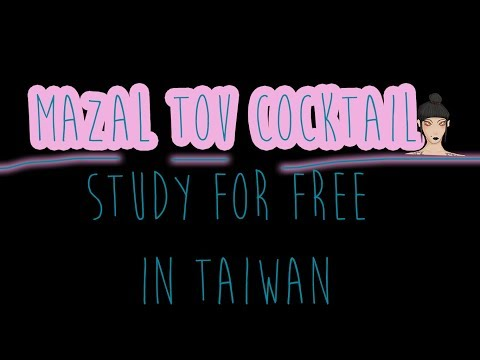 STUDY FOR FREE IN TAIWAN!? Huayu Enrichment Scholarship info!