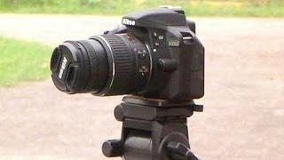Promo Nikon D3300 Digital SLR Camera & 18-55mm G VR DX II AF-S ...