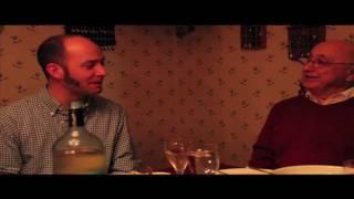 Italian-Americans eat Thanksgiving Dinner.mov